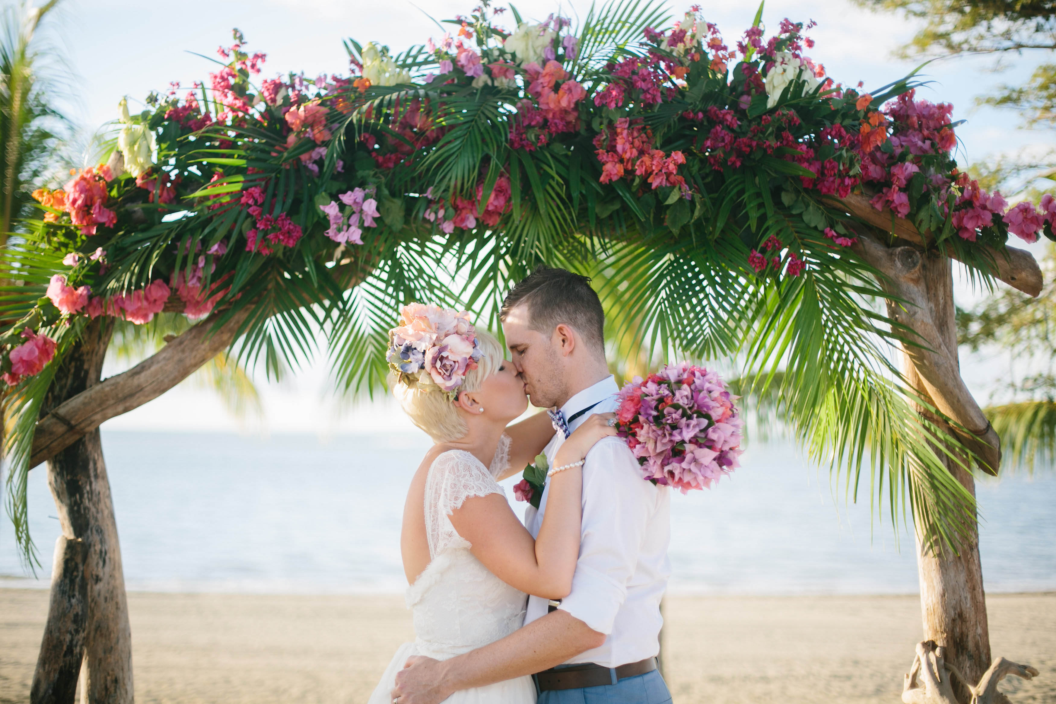 Andrew Amp Kelly Sofitel Fiji Wedding