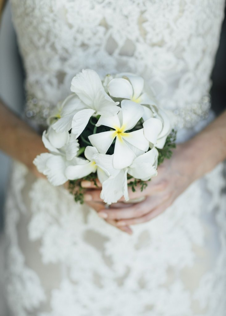 Bula Bride Fiji Wedding Blog // Best of 2015 – Fiji Wedding Bouquet