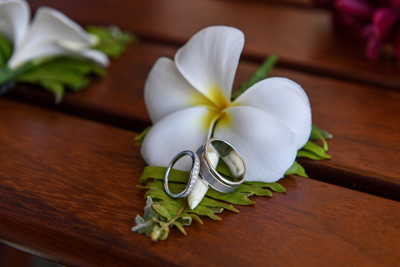 Lili Gerrard Fiji Weddings Bula Bride