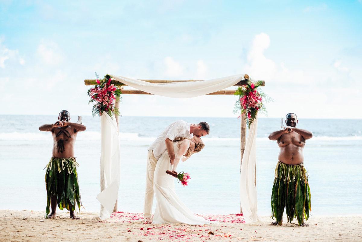 Fiji Elopement Run Away Secretly To Get Married Ideas