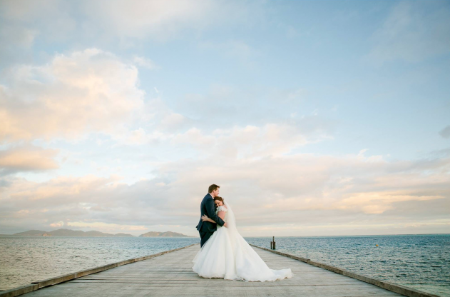 Photo by Cheer Wedding Photography