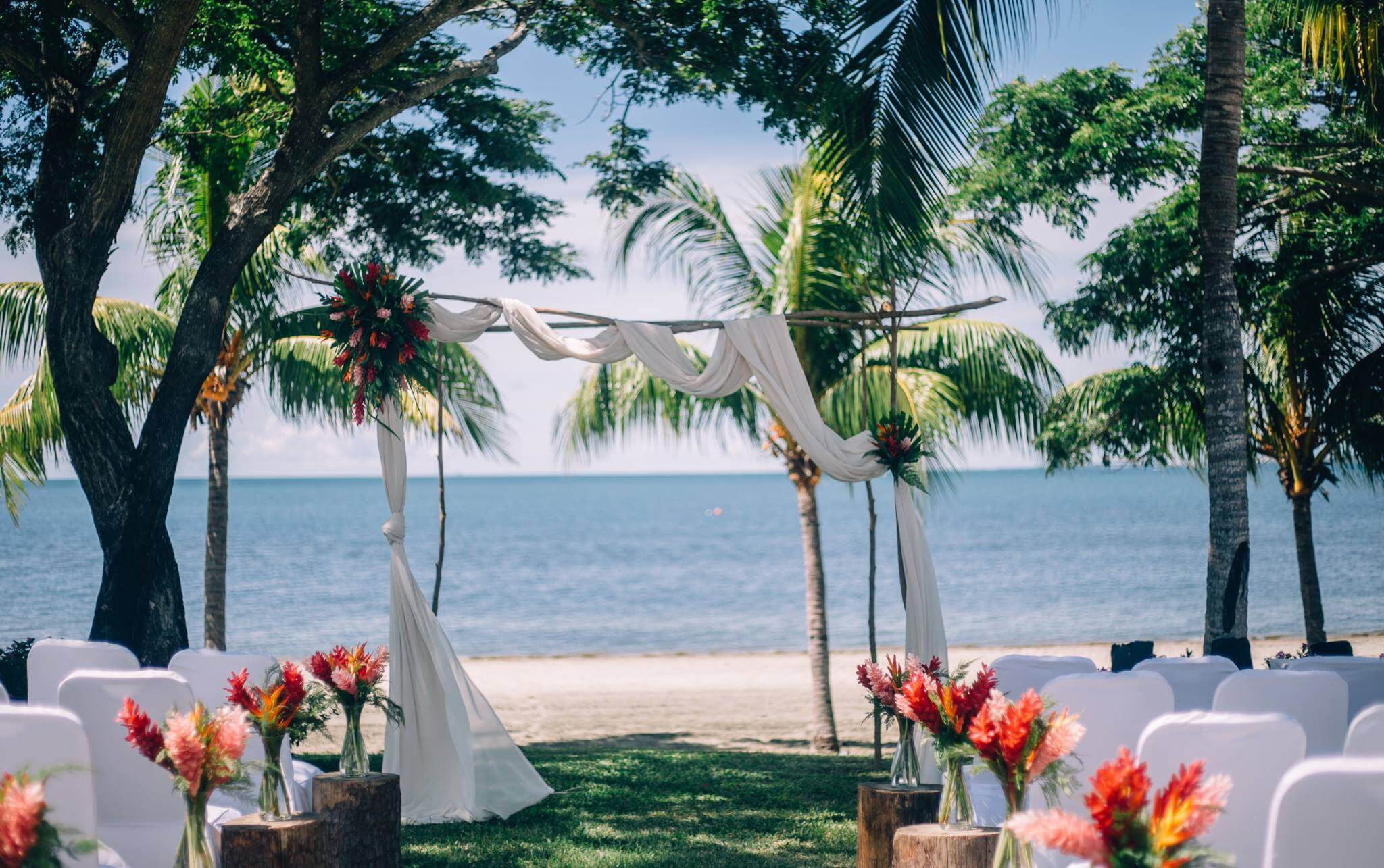 Sofitel Fiji Resort Amp Spa Fiji Wedding Amp Honeymoons