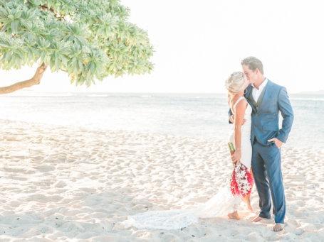 Fiji Weddings - Bula Bride